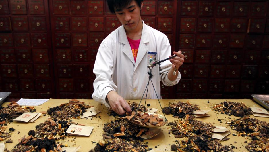 دراسة: التداوي بالأعشاب يتسبب بسرطان الكبد في قارة آسيا