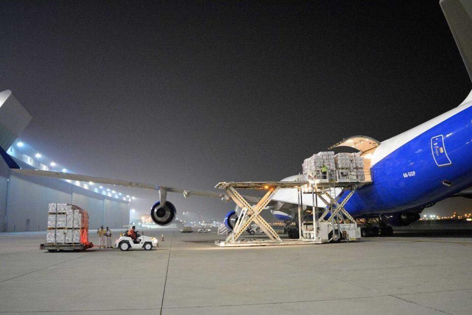 صاحب السمو حاكم دبي يأمر بتقديم مساعدات إضافية للاجئين في روهينجا