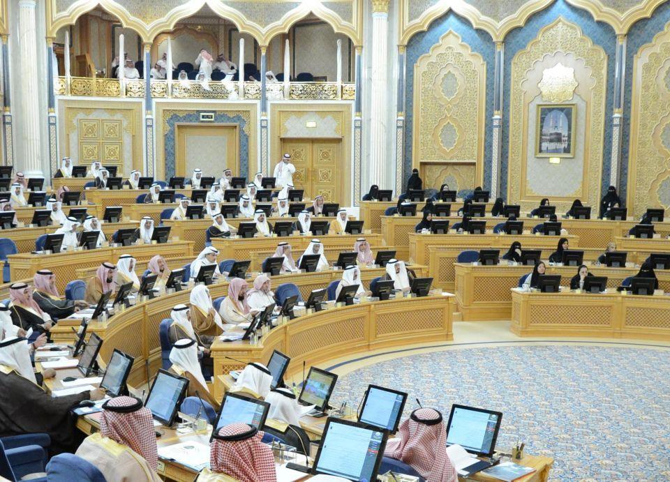 السعودية: مطالب بانتخاب مجلس الشورى