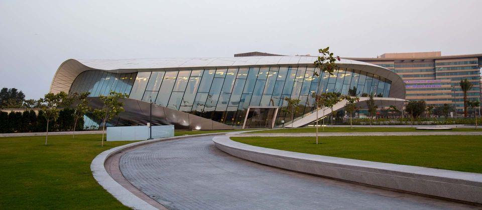 تعرف على أكثر المعالم السياحية جذبًا في دبي