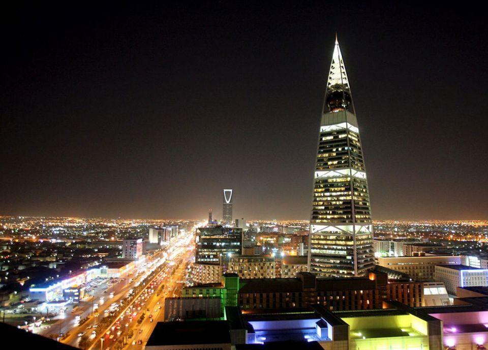 صندوق الاستثمارات العامة السعودي يستهدف حتى 9% عائداً للمدى الطويل