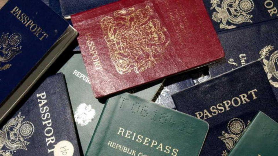 لأول مرة  جواز سفر آسيوي يصبح الأقوى في العالم