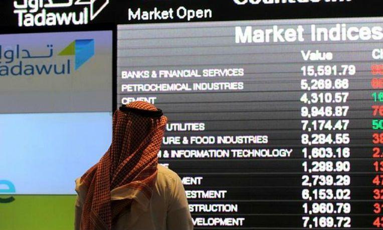 زين تكبح صعود مؤشر الأسهم السعودية وتبدد أثر ارتفاع أسعار النفط