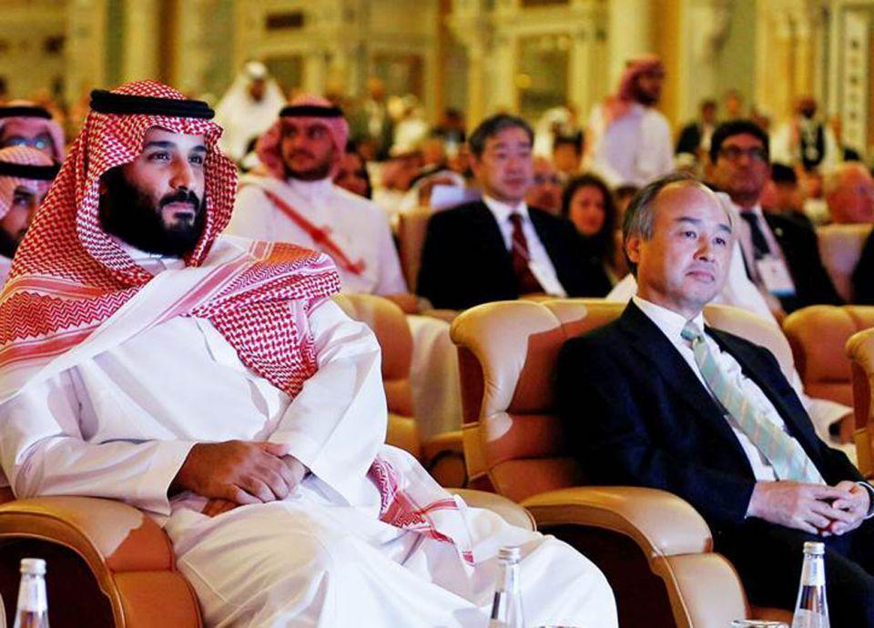 ولي العهد السعودي: مدينة نيوم ستكون مدرجة في الأسواق المالية