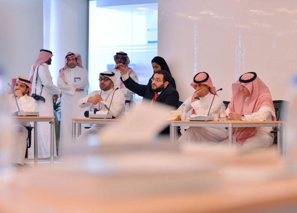 السماح للأجانب غير المقيمين في السعودية بالاستثمار في السوق الموازية