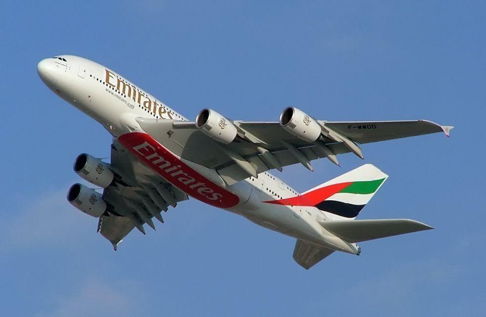رحلات طيران الإمارات إلى الجزائر يومياً