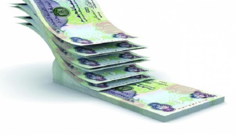 عملاء البنوك الإماراتية يدخرون 16 مليار درهم خلال سبتمبر الماضي
