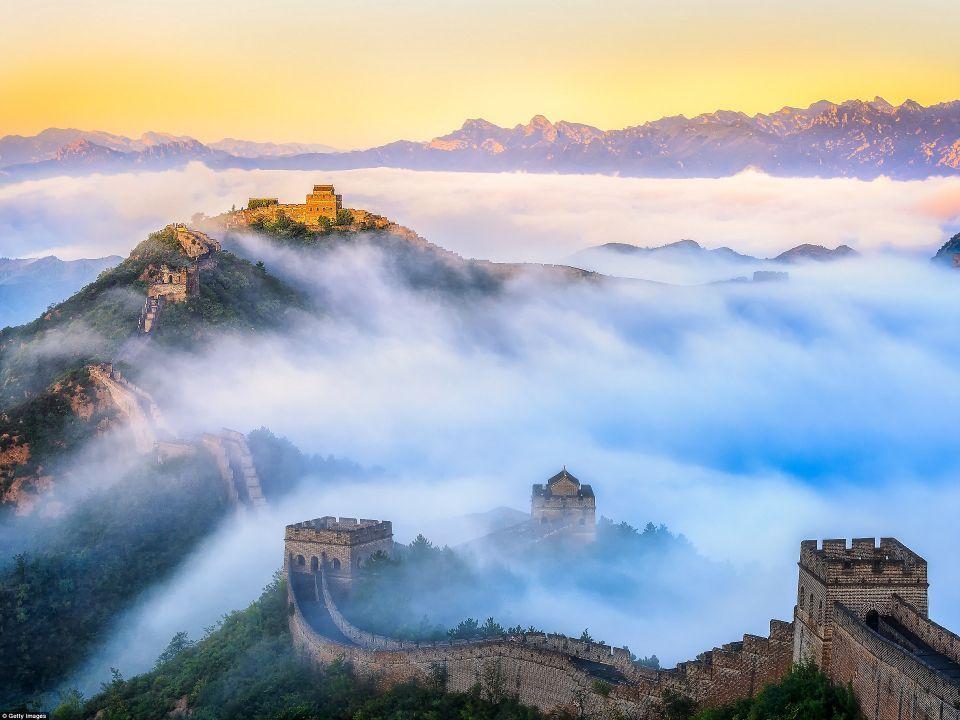 شاهد 10 مواقع على قائمة اليونيسكو الأكثر جمالا