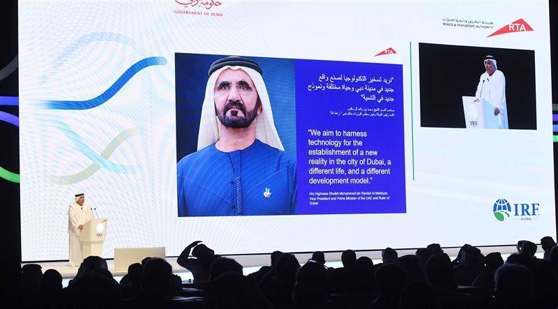 20 مليار دولار الإنفاق على مشاريع طرق دبي خلال عشر سنوات