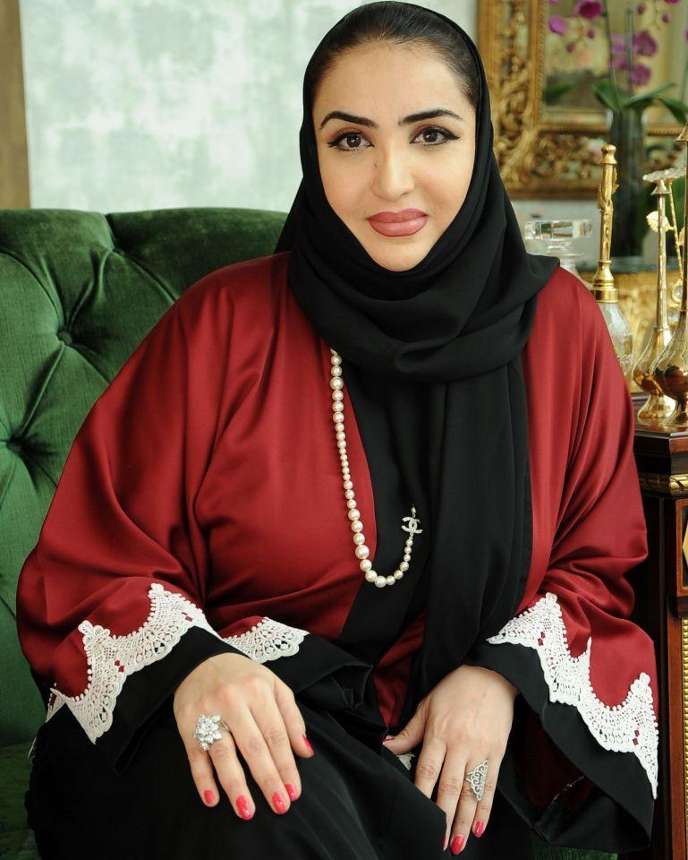 الإماراتية ناديا عبد العزيز نائباً لرئيس الـ (فياتا)