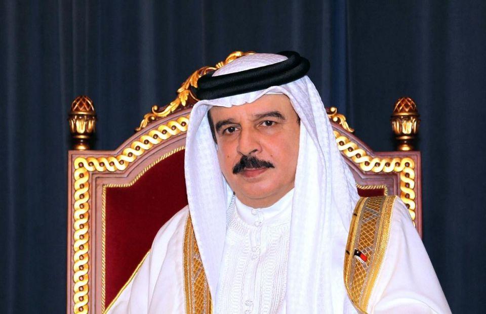 ملك البحرين يأمر بتشديد إجراءات الدخول للقادمين من قطر