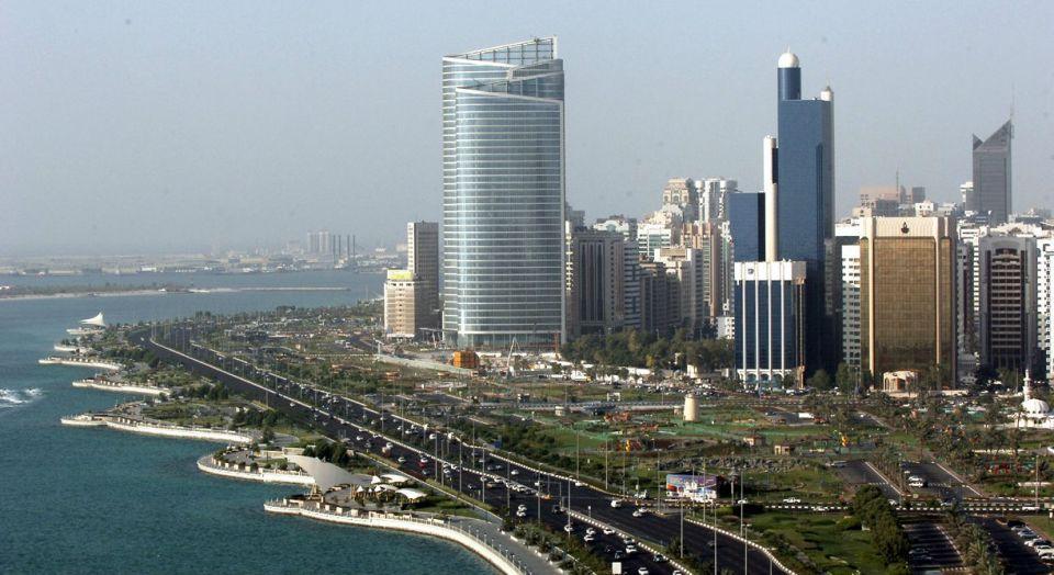 3 ملايين نسمة سكان أبوظبي