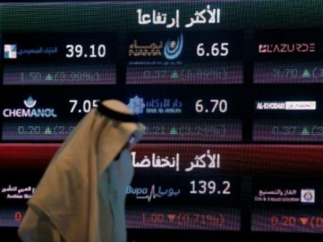 البورصة السعودية تتراجع والأسهم العقارية تكبح صعود سوق دبي