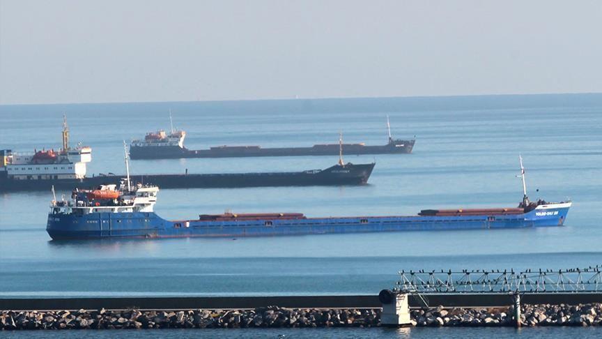 العراق يعتزم إعادة إحياء أسطوله البحري التجاري
