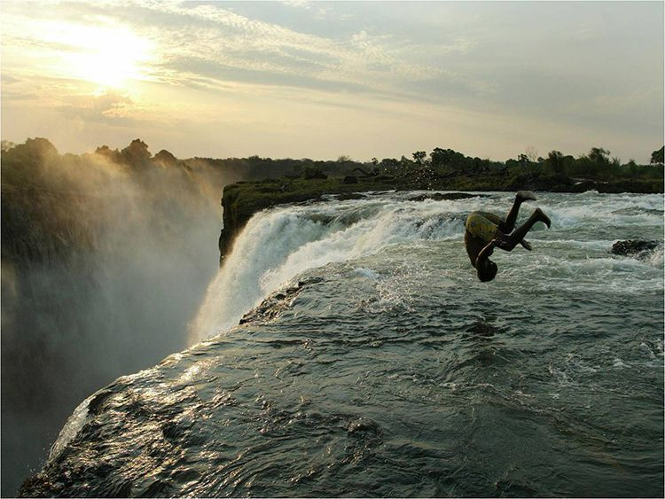 تعرف على أكثر أحواض السباحة خطورةً في العالم