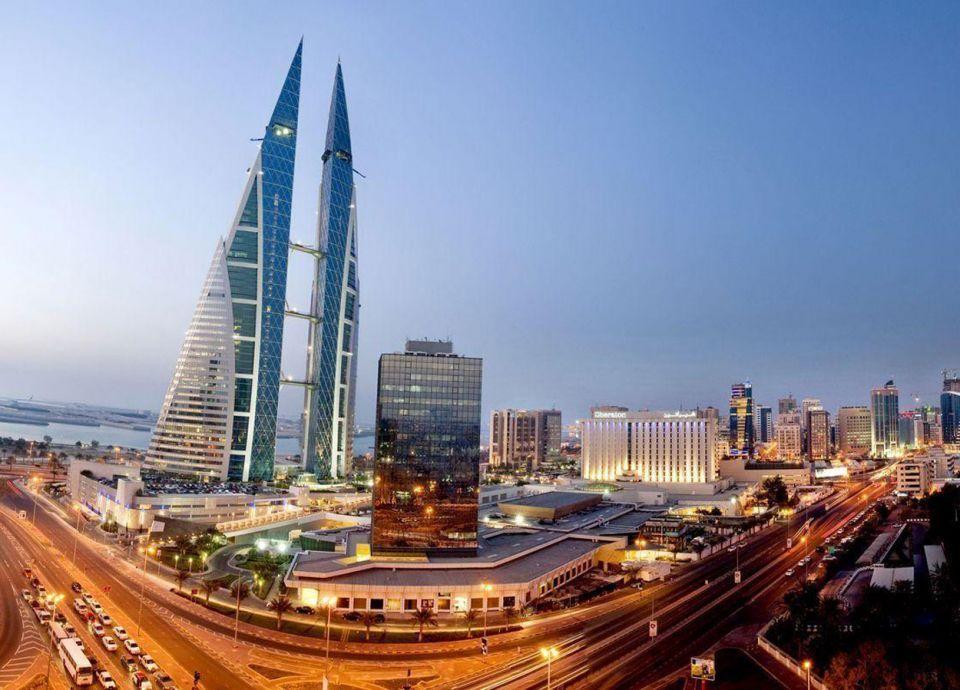 ارتفاع عوائد السندات البحرينية
