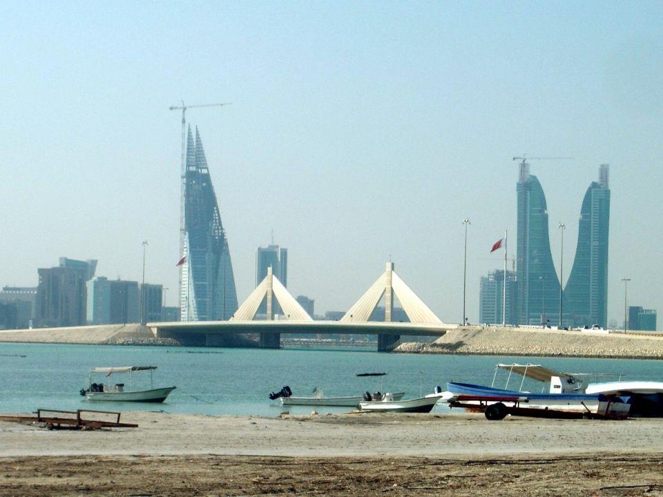 """مجلس التنمية الاقتصادية البحريني وتحالف التكنولوجيا المالية يطلقان """"خليج البحرين للتكنولوجيا المالية"""""""