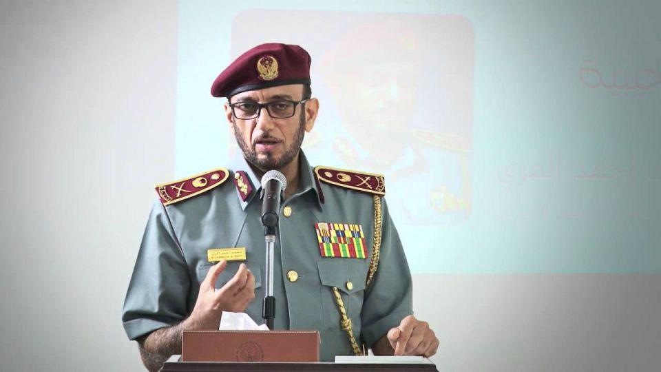 """محمد المري يؤكد أهمية التحوّل الذكي في """"إقامة دبي"""""""