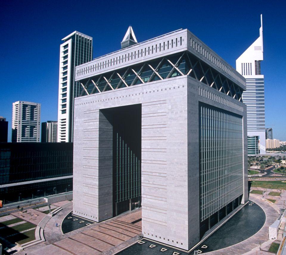 محاكم مركز دبي المالي العالمي تطلق خدمة تبليغ المدعى عليهم عبر الرسائل المباشرة والفورية