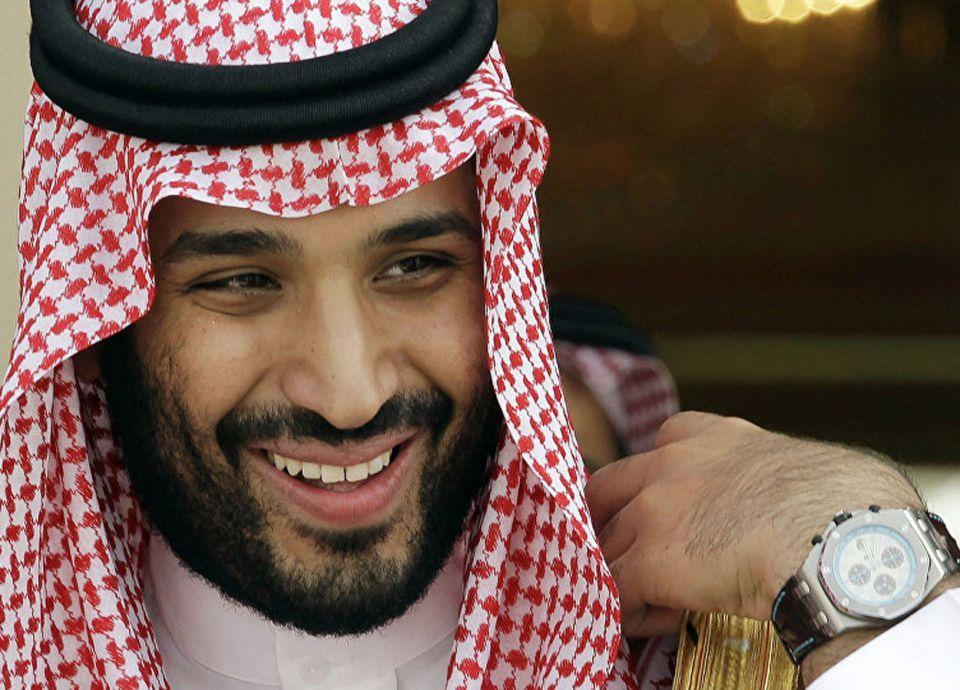 السعودية: الموقوفون بتهم الفساد لن يتلقوا أي معاملة خاصة بسبب مناصبهم