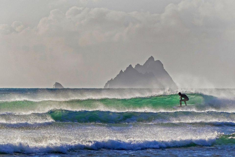 الصور الفائزة بجائزة السواحل النظيفة