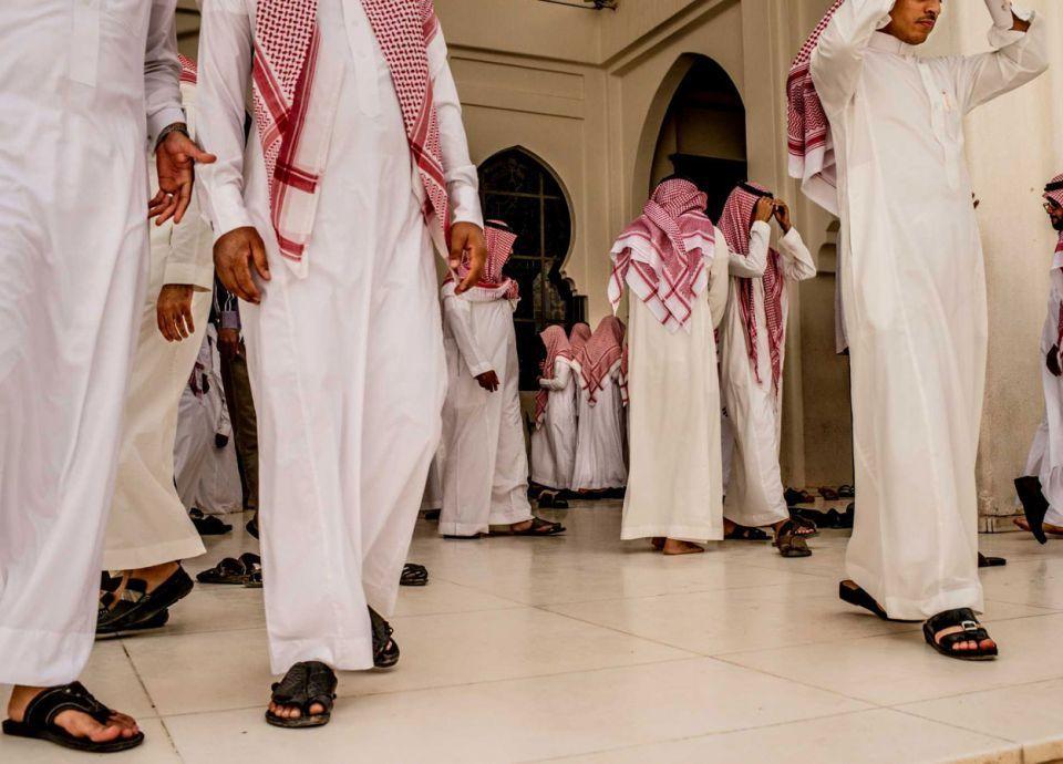 استهداف توطين 5 قطاعات في السعودية