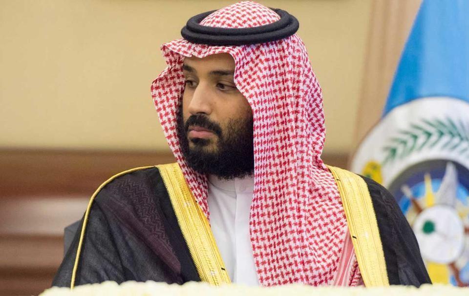السعودية تنفي صحة أنباء وفاة الأمير عبدالعزيز بن فهد