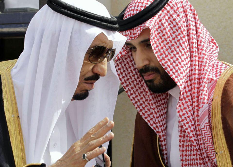"""حملة مكافحة الفساد السعودية تطال """"صهر الوزير المدلل"""""""
