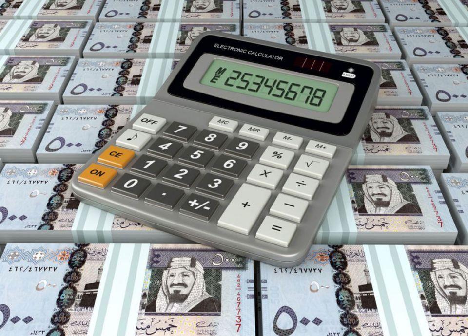 التحويلات البنكية في السعودية تخضع لضريبة القيمة المضافة