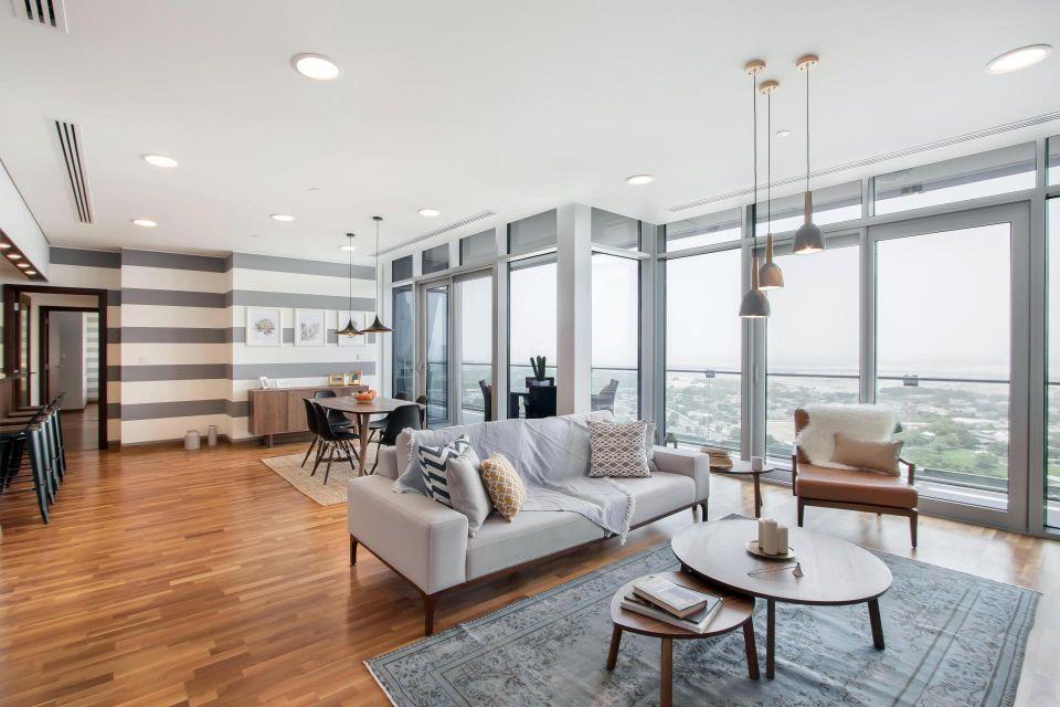 """""""بلوغراوند"""" في دبي ترفع طاقتها الاستيعابية إلى 150 شقة"""