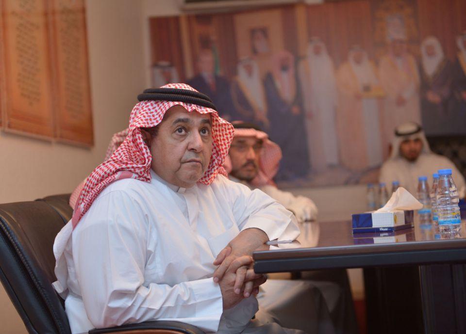 داؤود الشريان يودع إم بي سي ليصبح مسؤولاً سعودياً