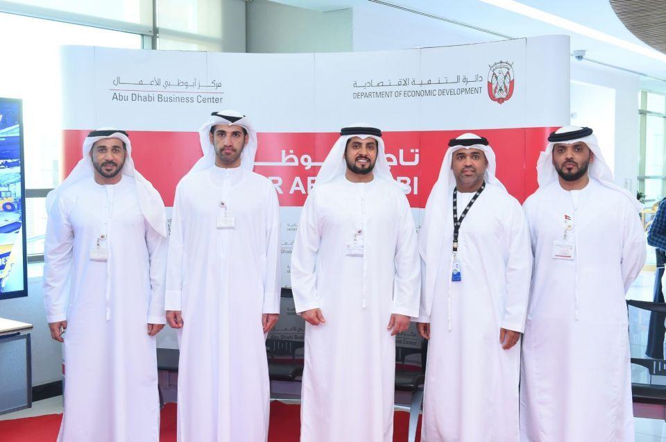 منح السعوديين 30 نشاطا تجاريا ضمن الباقة الثالثة لرخصة تاجر أبوظبي