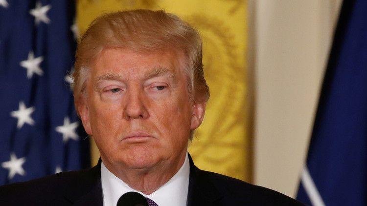 """""""واشنطن بوست"""" : ترامب يكذب 5.5 مرات في اليوم"""