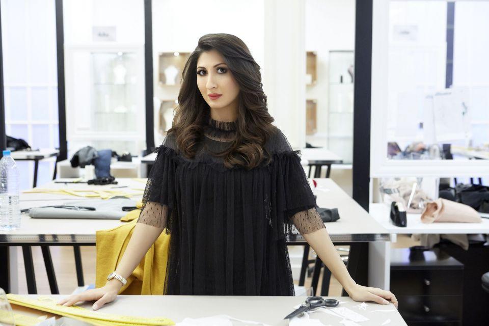 تعرف على الـ15موهبة عربية في برنامج Project Runway