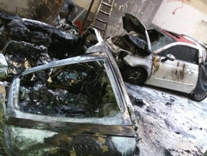 الاعتداء على ممتلكات مواطنتين سعوديتين في بيروت