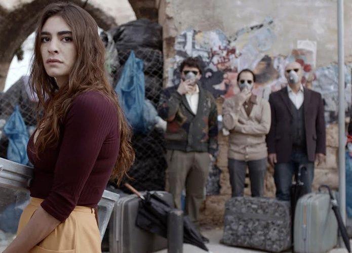 13 فيلما إماراتيا تتنافس في مهرجان دبي السينمائي الدولي