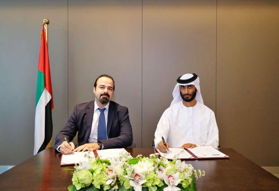 الإمارات: دائرة التخطيط العمراني والبلديات توقع مذكرة تفاهم مع جامعة أكسفورد