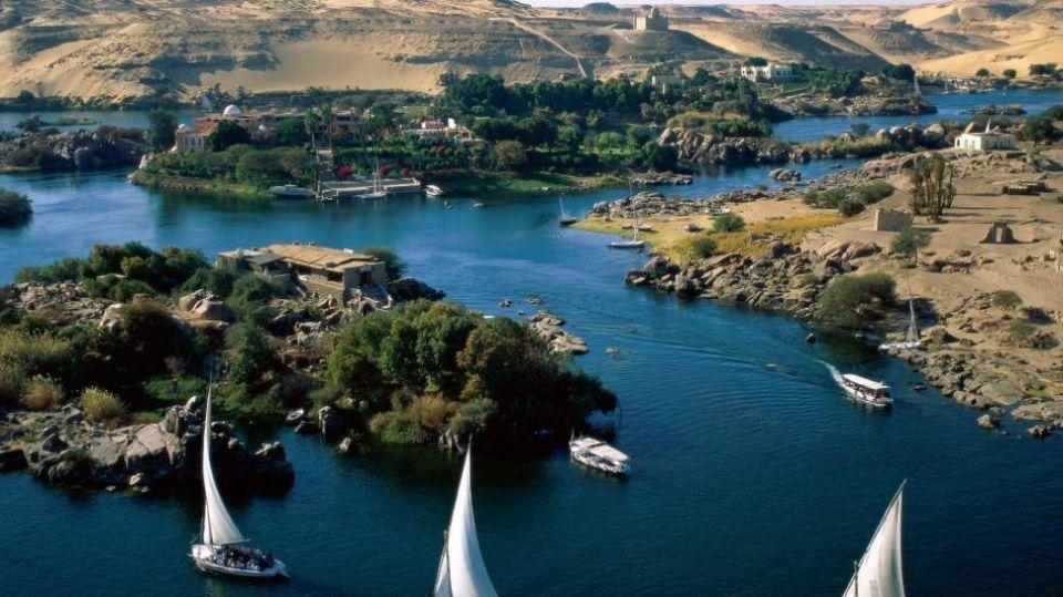 خطة حكومية مصرية للاستغناء عن مياه النيل