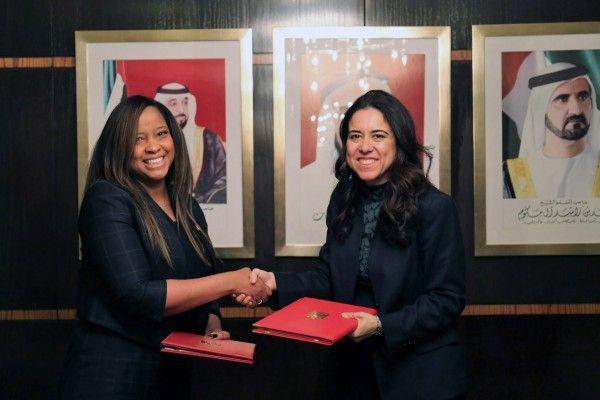 إعفاء المواطنين الإماراتيين من تأشيرة الدخول إلى غرينادا