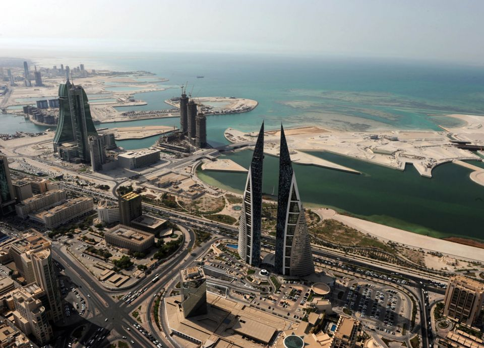 نمو القطاع غير النفطي في البحرين 4.7% خلال النصف الأول 2017