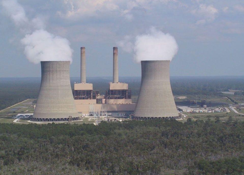 وستنجهاوس تجري محادثات للمنافسة على مشروع نووي سعودي
