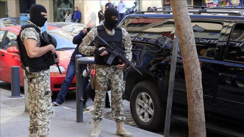 توقيف ممثل وناشط لبناني للاشتباه في تخابره لصالح إسرائيل