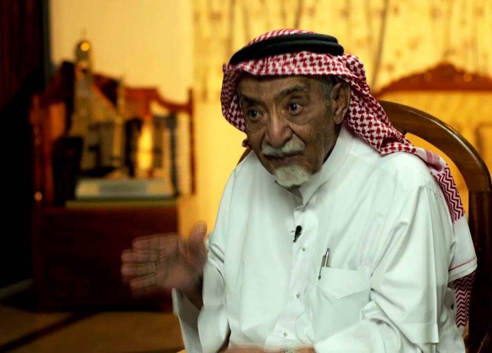 وفاة إبراهيم خفاجي مؤلف النشيد الوطني السعودي أريبيان بزنس