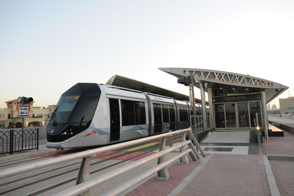 طرق دبي تعلن مواعيد خدماتها خلال عطلة المولد النبوي ويوم الشهيد واليوم الوطني