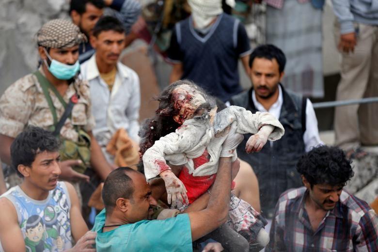 صور أخبار العرب والمسلمين تستحوذ على ثلث صور العام من رويتزر