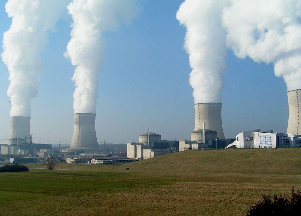شركة فرنسية تعتزم التقدم بعرض في عطاء نووي سعودي