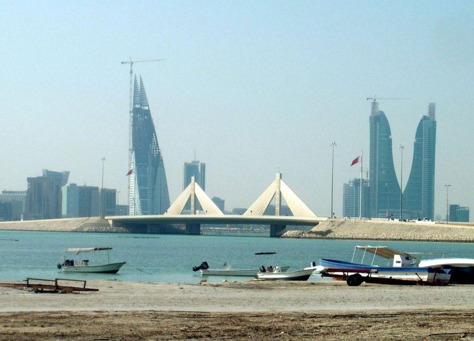 ستاندرد آند بورز ترفع نظرة البحرين المستقبلية إلى مستقرة