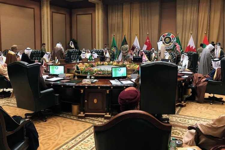 القمة الخليجية الـ38 تنطلق في الكويت اليوم