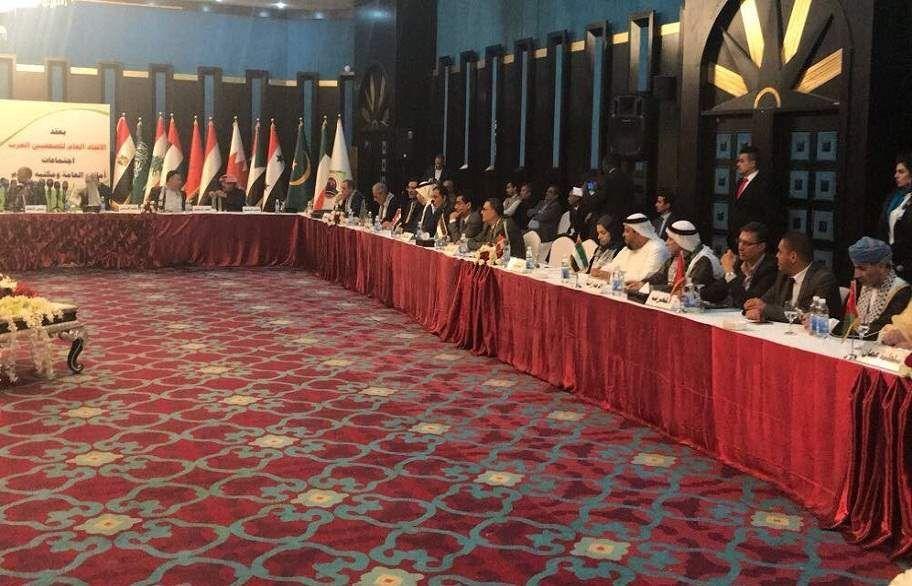 ردا على قرار ترامب.. إعلان القدس عاصمة دائمة للإعلام العربي