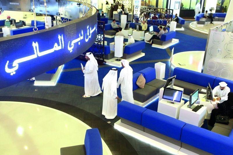 الأسهم الإماراتية تربح 2 مليار درهم مع بداية الإسبوع